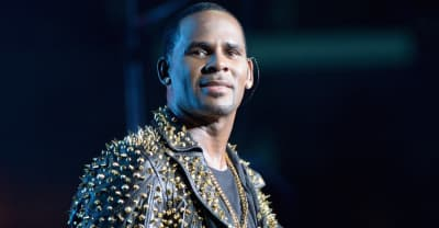 R. Kelly lost a lawsuit after failing to appear in court