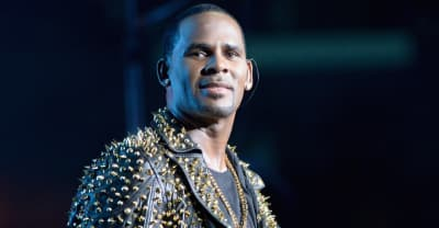 Lifetime is making a documentary series about the sexual abuse allegations against R. Kelly