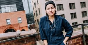 Becca Mancari's big-hearted folk songs glow like Western halos