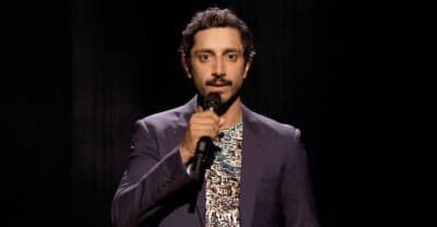 Watch Riz Ahmed's Spoken-Word Response To Violence In Charlottesville