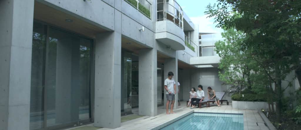 Netflix s terrace house is the delicate fleeting reality for Terrace house on netflix