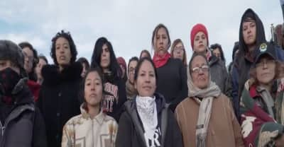 Standing Rock Water Protectors Have Been Surrounded By Militarized Police