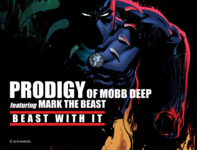 Watch A Recap Of Ta-Nehisi Coates' Blank Panther Comic With New Music From Prodigy