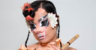 The pro-women vision of Björk's Utopia