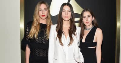 "Watch HAIM's ""Night So Long"" video, directed by Paul Thomas Anderson"