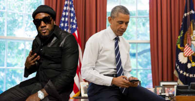 "Celebrating Jeezy's ""My President"" While We Still Can"