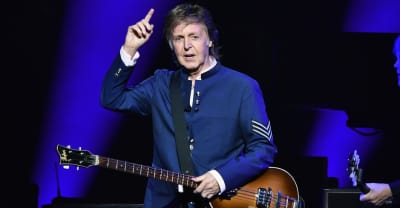 """Paul McCartney announces two new songs """"I Don't Know"""" and """"Come on to Me"""""""