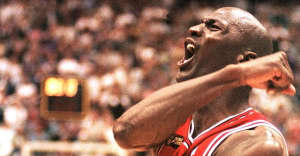 Michael Jordan Will Recieve The Presidential Medal Of Freedom