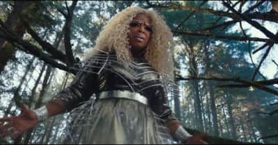 Watch the new trailer for Ava DuVernay's A Wrinkle in Time
