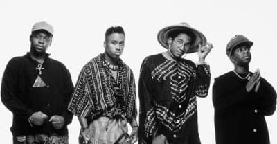 A Tribe Called Quest's Final Album Will Drop In November