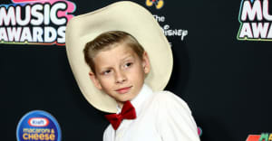 Mason Ramsey releases his debut EP Famous