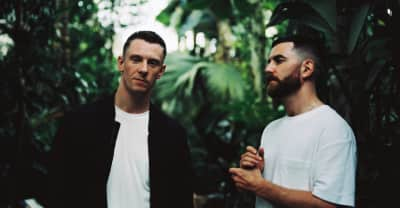 "Irish House Duo Bicep Share Their Blissful New Single ""Vale"""