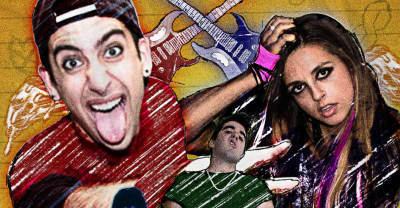 The world's first pop punk musical is as amazing as it sounds