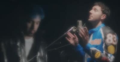 "Majid Jordan's ""Gave Your Love Away"" video is an intimate karaoke session"