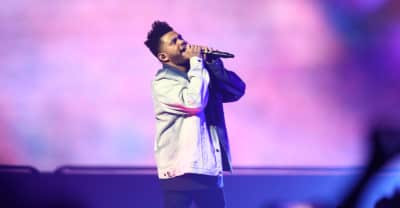 The Weeknd's Starboy comic merch is only available this weekend