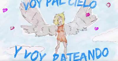 """Shakira Released Lyric Video For """"Me Enamoré"""""""
