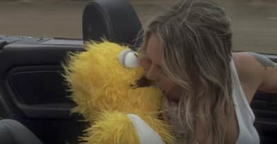 "Tove Lo makes out with a puppet in her new video for ""Disco Tits"""