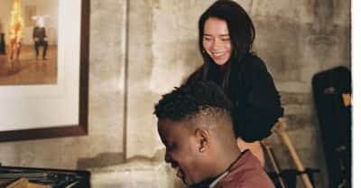 """U.K. Producer salute And Singer Liv Dawson Team Up On The Joy-Filled """"Light Up"""""""