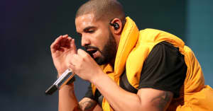 Drake drops Fire In The Booth freestyle