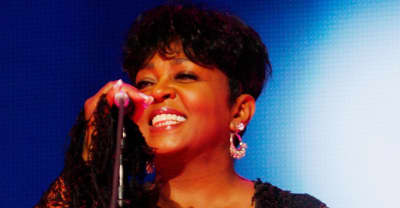 Anita Baker announces final concert series before retirement