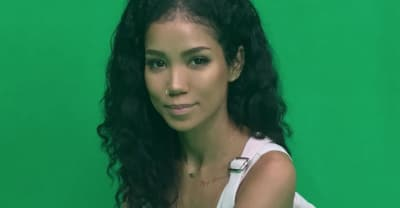 Jhene Aiko announces her upcoming Trip tour