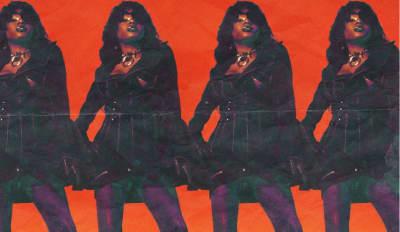"""Azealia Banks shares new single """"Anna Wintour"""""""