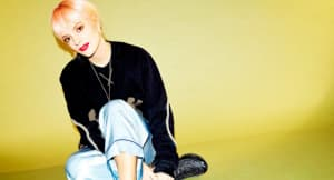 """Lily Allen shares new single """"Lost My Mind"""""""