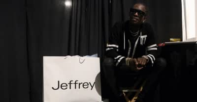 "Lyor Cohen Announces That Young Thug Will Go By ""No My Name Is Jeffery"""