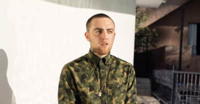 Mac Miller Discusses Detoxing With Rick Rubin, Recording With Cam'ron And Pharrell