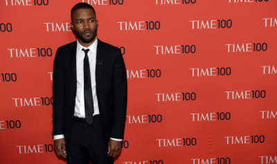 Frank Ocean loves the dad in Call Me by Your Name