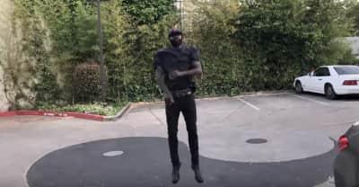 """Death Grips share new music video """"Flies"""""""