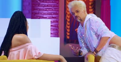 Watch a trailer for Adult Swim's Mostly 4 Millenials, produced by Eric Andre