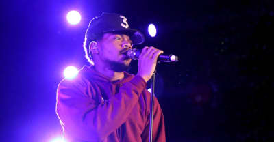 Chance the Rapper is producing a concert for the 50th anniversary of the Special Olympics