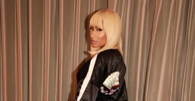 Nicki Minaj speaks out on sexism and fighting for respect