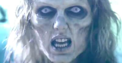 """Watch Taylor Swift Rise From The Dead In """"Look What You Made You Do"""" Video"""