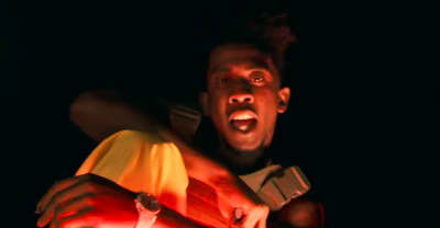 """Desiigner hits the open road in new """"Tonka"""" video"""
