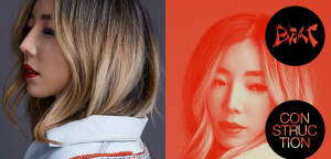 TOKiMONSTA makes story-telling beats. Her own story includes beating a life-threatening disease.