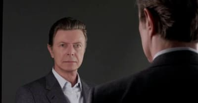New David Bowie No Plan EP And Video Released For His Birthday