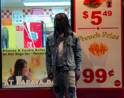 Chief Keef was reportedly shot at outside NYC hotel