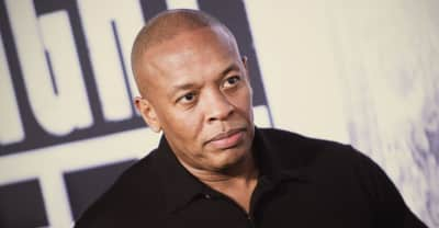 Report: Dr. Dre Threatens To Sue Sony Over His Depiction In Michel'le Biopic