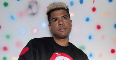 Makonnen Gave His First Interview After Coming Out