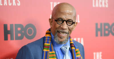 Reg E. Cathy, actor from House of Cards, dead at 59