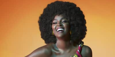 Amara La Negra is the breakout star of Love & Hip Hop: Miami, and she's rad as hell