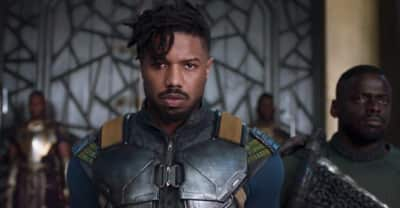 Black Panther on course for biggest February opening weekend in movie history