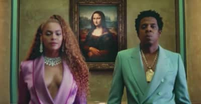 Beyoncé and JAY-Z requested to shoot in the Louvre just one month ago