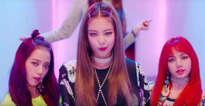 BLACKPINK's New Single Proves That K-Pop Still Makes The Best Videos