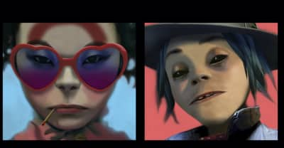 How Gorillaz's Apocalyptic Vision Is Aligning Closer Than Ever With Real Life