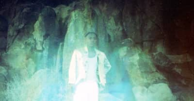 Listen To Rejjie Snow's The Moon & You Mixtape