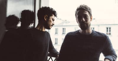 Get To Know The Blaze, The French Duo Making Music Videos As Good As Movies