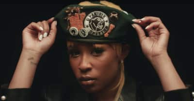"""DeJ Loaf shares """"Liberated"""" video featuring Leon Bridges"""